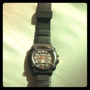 Casio Men's HDA600 Sports Watch
